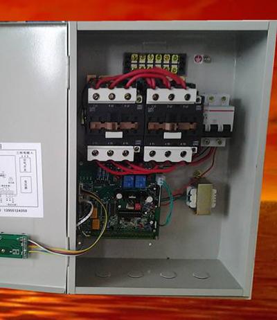 防火卷帘门控制箱